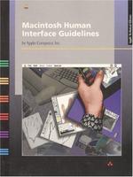Inside Macintosh HIG