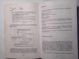 Livre 'Programmation du Mac en Pascal et C' : les handles (suite2)