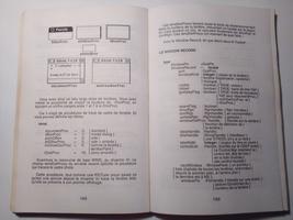 Livre 'Programmation du Mac en Pascal et C' : le WindowRecord