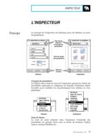 Manuel Post : Inspecteur, Principe 1