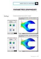 Manuel Post : Paramètres Graphiques 10