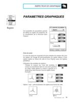 Manuel Post : Paramètres Graphiques 14