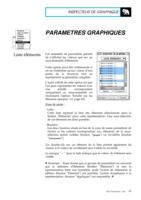 Manuel Post : Paramètres Graphiques 17