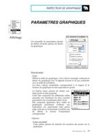 Manuel Post : Paramètres Graphiques 20