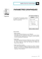 Manuel Post : Paramètres Graphiques 25