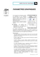 Manuel Post : Paramètres Graphiques 6