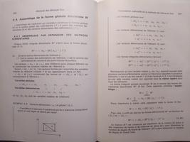 DHATT, TOUZOT : Méthode élément finis 2