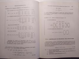 DHATT, TOUZOT : Méthode élément finis 4